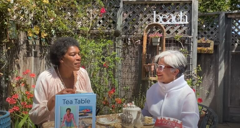 Tea Time Interview